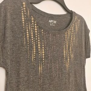 Apt. 9 Casual Top